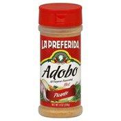 La Preferida Seasoning, All Purpose, Hot