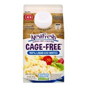 NestFresh Cage-Free 100% Liquid Egg Whites