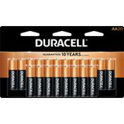 Duracell Coppertop AA Alkaline Batteries Primary Major Cells