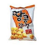 Orion Peanut Crunch