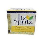 Itz Spritz Elderflower Citrus