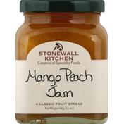 Stonewall Kitchen Jam, Mango Peach