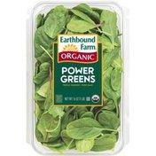 Earthbound Farms Organic Power Greens