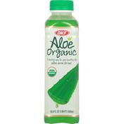 OKF Aloe Vera Drink, Organic