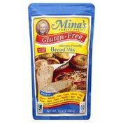 Minas Bread Mix, Gluten Free