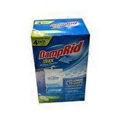 DampRid Fresh Scent High Capacity Hanging Moisture Absorber