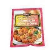 Dynasty Seasoning Mix, Mandarin Sweet & Sour