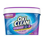 OxiClean Odor Blasters Versatile Stain Remover, 3