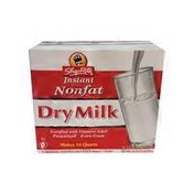 ShopRite Instant Dry Milk