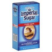Imperial Sugar, Pure Cane, 10X Powdered