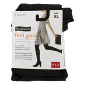 No nonsense Feel Good Modern Compression Tights XL