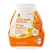 SB Liquid Water Enhancer Orange Tangerine