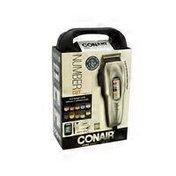 Conair Number Cut Haircut Kit