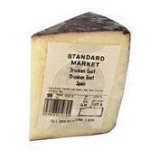 Standard Market Drunken Goat Cheese