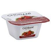 Chobani Non-Fat Greek Yogurt, Strawberry Sunrise