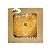 "Hannaford 8"" Apple Pie"