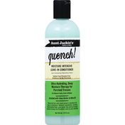 Aunt Jackies Curls & Coils Quench! Moisture Intensive Leave-In Conditioner
