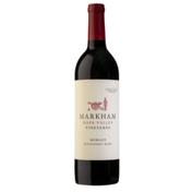 Markham Vineyards Merlot Napa Valley