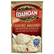 Idahoan Classic Mashed Potatoes