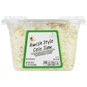 Ahold Cole Slaw, Amish Style