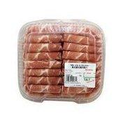 Thin Sliced Pork Loin