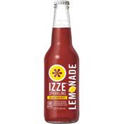 Izze Blackberry Lemonade Flavored Juice Beverage