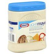 Kraft Reduced Fat Mayonnaise, Light Mayo