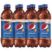 Pepsi Mango Soda