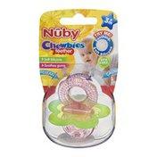 Nûby Chewbies Teether 3m+