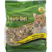 Forti-Diet Nutritionally Fortified Food Hamster & Gerbil
