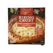 Mama Cozzi's Pizza Kitchen Four Cheese Rising Crust Pizza