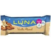 Luna® Vanilla Almond Luna Bar