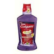 Colgate Total Advanced Pro-Shield  Mouthwash Wintermint Rush