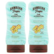 Hawaiian Tropic Silk Hydration After Sun Treatment