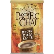 Pacific Chai Chai Latte, Mocha