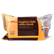 Tops Colby Longhorn Style Cheese