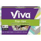 Viva Pop-Ups Paper Towels