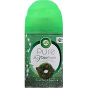 Air Wick Spray Refill, Automatic, Fresh Pine & Juniper Fragrance