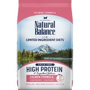 Natural Balance High Protein Complete & Balanced Food For Adult Cats