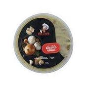 Onion & Roasted Garlic Dips