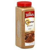 Tone's Cinnamon, Ground