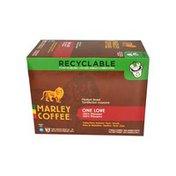 Marley Coffee 100% Organic Ethiopia Yirgacheffe One Love Medium Roast Coffee