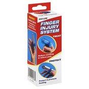 Acu-Life System, Injury, Finger, Box