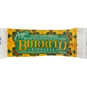 Amy's Kitchen Burrito Especial