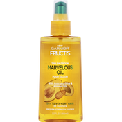 Garnier Triple Nutrition Marvelous Oil Hair Elixir, Dry to Very Dry Hair