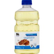 Food Lion Vegetable Oil, Bottle