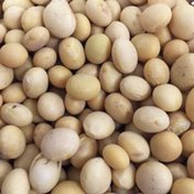 Bulk Beans Bulk Organic Soybeans