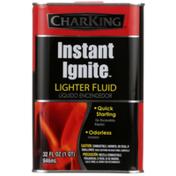 CharKing Instant Ignite Lighter Fluid