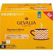 Gevalia Signature Blend Mild Light Roast K-Cup® Coffee Pods Value Pack