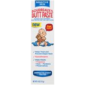 Boudreaux's Butt Paste Butt Paste Sensitive Skin Diaper Rash Ointment